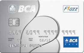 Kartu Kredit Bca Everyday Jaringan Visa Pilihkartu Com
