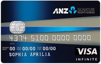 Info Kartu Kredit ANZ SPB Infinite | pilihkartu.com