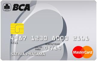 Info Kartu Kredit BCA Card Silver | pilihkartu.com