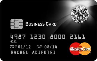 Informasi kartu kredit Bukopin Visa Bisnis Gold | pilihkartu.com