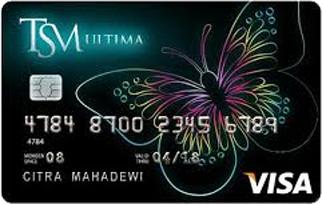 Informasi Kartu Kredit Mega TSM Ultima Card | pilihkartu.com