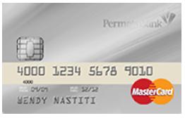 Kartu Kredit Permata Shopping Platinum Card Jaringan Mastercard Pilihkartu Com