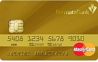 Info Kartu Kredit Permata Reward Gold Card | pilihkartu.com