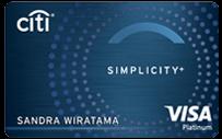 Kartu Kredit Citibank Reward Jaringan Visa Pilihkartu Com