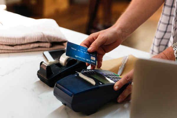 Lupa PIN Kartu Kredit, Bagaimana ya?