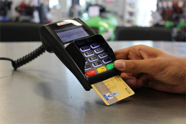 Bahayanya Kartu Kredit digesek di Komputer Kasir