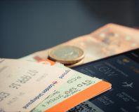 Tips Memperoleh Tiket Pesawat Murah!