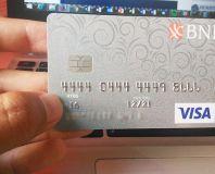 Cara Mengubah Transaksi Kartu Kredit BNI Menjadi Cicilan