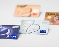 Kartu Kredit Berlogo BCA Card