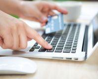 Menggunakan Kartu Kredit Orang Lain untuk Transaksi?