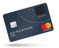 MasterCard Meluncurkan Kartu Kredit dengan Fingerprint Scanner