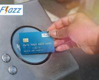 Cara Top Up Kartu Flazz BCA