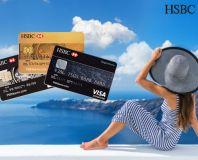 Ajukan Kartu Kredit HSBC dan Dapatkan Bonus Berlimpahnya!