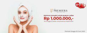Cicilan 0% di The Premiera Skin & Body Care dengan Kartu Kredit CIMB Niaga
