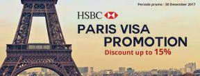 Nikmati Belanja Dengan Diskon di Beragam Outlet Ternama di Paris