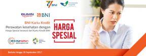 Harga Spesial untuk Operasi Hernia, Kasus Tendon dan Syaraf Tangan di RS Mayapada