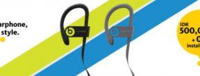 Diskon Rp500 ribu dan cicilan 0% dengan Maybank Kartu Kredit di Play Audio Matters