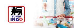 Diskon Rp 40.000 di Superindo dengan Kartu Kredit BRI Mastercard