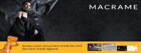 Hemat 15% di Macrame.co.id dengan Kartu Kredit Digibank