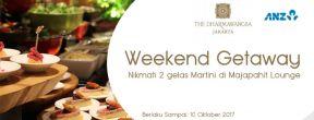 The Dharmawangsa Jakarta Special Offer untuk Pemegang Kartu Kredit ANZ