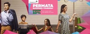 Diskon 10% di Lazada dengan Kartu Kredit Permata