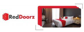 Diskon 20% untuk Booking Kamar ReDoorz dengan Kartu Kredit BRI